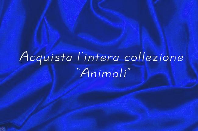 Prodotto: Linea Completa Animali