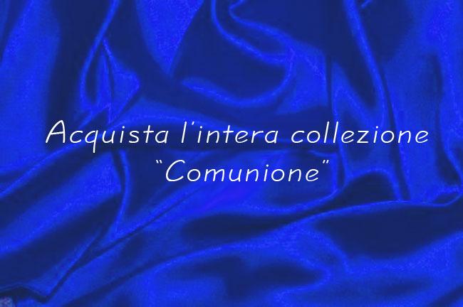 Prodotto: Linea Completa Comunione