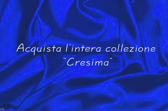 Prodotto: Linea Completa Cresima