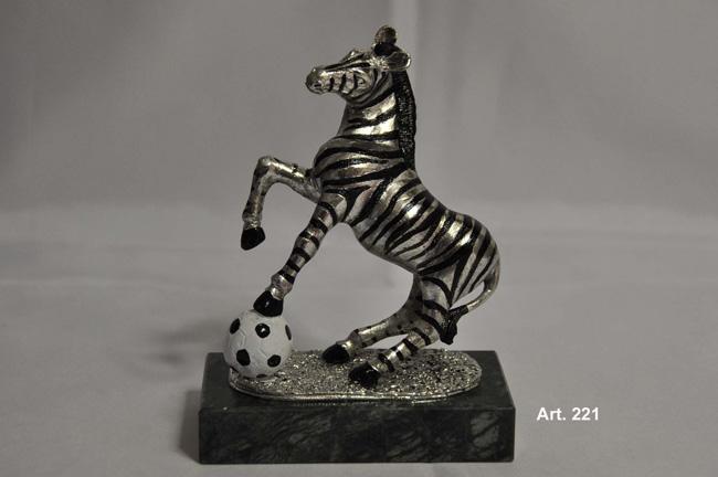 Prodotto: Zebra grande Juventus