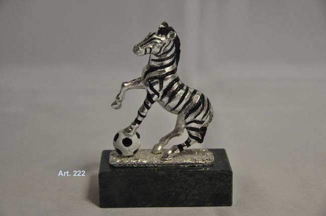Zebra piccola Juventus