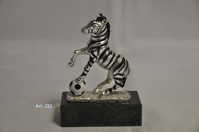 Prodotto: Zebra piccola Juventus